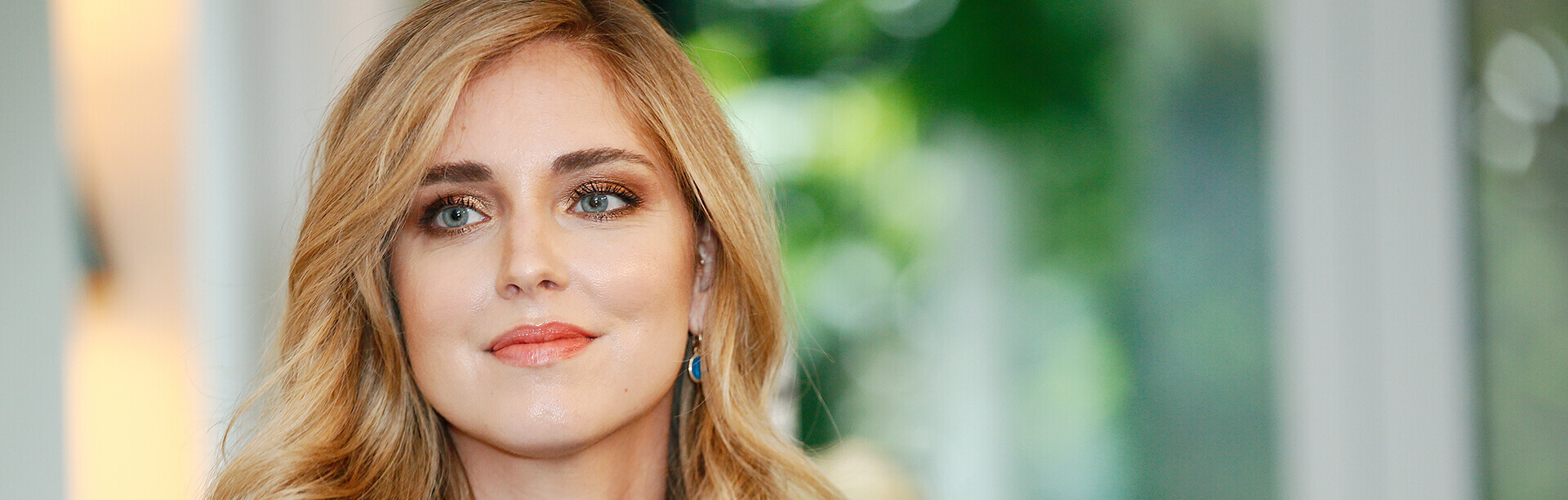 Chiara Ferragni tra le Top Influencer italiane