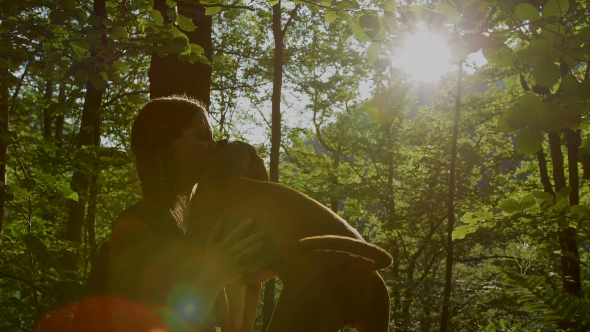 Visual Storytelling: video emozionale social